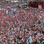 Lebanese Revolution 2019